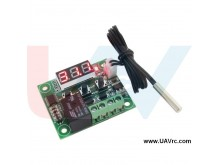 Thermostat Temperature Control -50-110 celcius w/Sensor