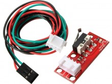 Mechanical EndStop Limit Switch w/Cable for CNC 3D Printer RAMPS 1.4