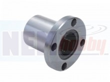 Linear Bearing Round Flange 8mm Shaft -LMF8