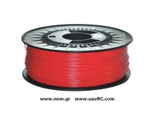 Filament PLA 1,75 mm, Red, Spool -1kg