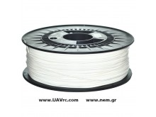 Filament PLA 1,75 mm, White, Spool -1kg