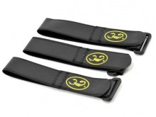Scorpion Lock Strap (XL) -3pcs