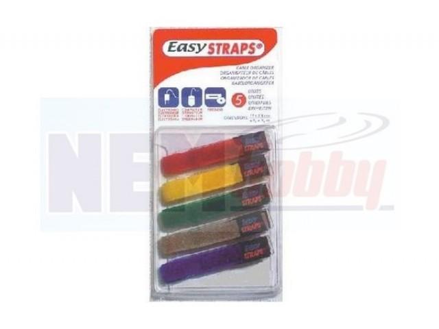 Battery Strap 170x16mm -Set