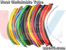 Heat Shrink Tube 8mm -1mtr.