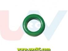 Ferrite-Ring Passive Noise Filter