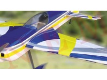 League RC Velox 58 ARF Plane 1.458mm Wingspan