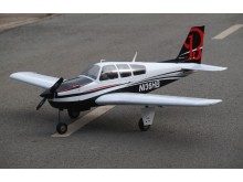 VQ Beechcraft Bonanza .46 EP/GP ARF Kit