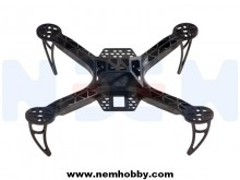 Quadcopter 260mm Frame Kit
