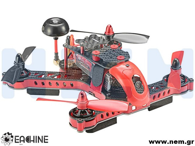 Eachine EB185 FPV Racing Drone ARF with OSD 5.8G, HD Camera