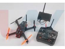 Racing Drone L250 RTF -FPV Ready