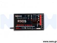 Radiolink R9DS Receiver 9CH 2.4GHz
