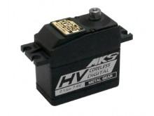 MKS HV1250 Digital HV Titanium Gear Servo -11kg-0.054sec