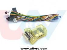 FC CC3D mini with Cables Set -Side Pins