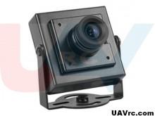 Camera 700TVL Sony 1/3 CMOS Sensor FPV -Metal Case