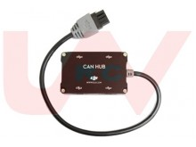 Can-Bus Hub -4 Port Expansion Module