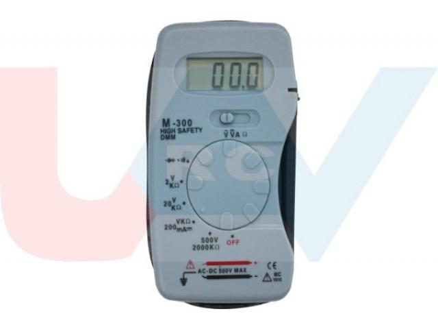 Digital Multimeter Pocket Size