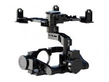Gimbal DJI Zenmuse Z-15 for Panasonic GH3