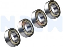 Bearing 8x16x5mm x4pcs