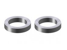 Ball bearing 15x21x4 -04522