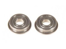 Flanged Ball bearing 5x13x4mm -03069