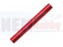 Standoff L35xD5xM3mm -Red