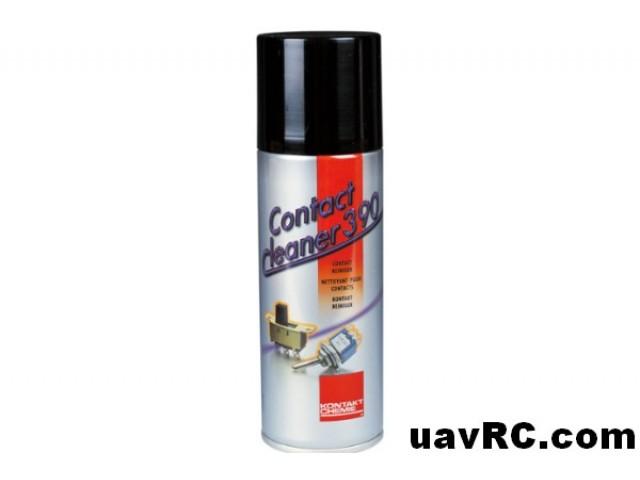 Sprey Contact Cleaner 390 -200ml