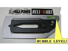 Pitch Gauge Metal for Helis