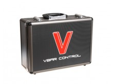 Radio Case black, VBar Control -04911