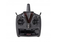 VBar Control Custom Line, Dune-Structure, VBasic Receiver -05070