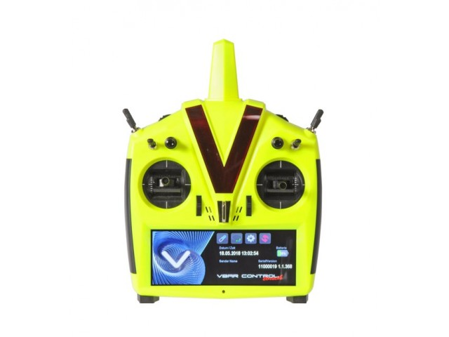 VBar Control Touch, neon-yellow -05134