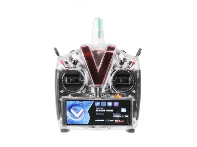 VBar Control Touch, white transparent -05135