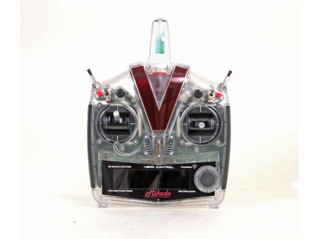 VBar Control Radio with VBar NEO, transparent -04989