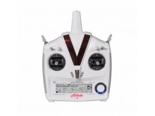 VBar Control Radio with VBar NEO,white -04981
