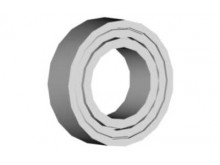 Ball bearing 8x14x4 -02351