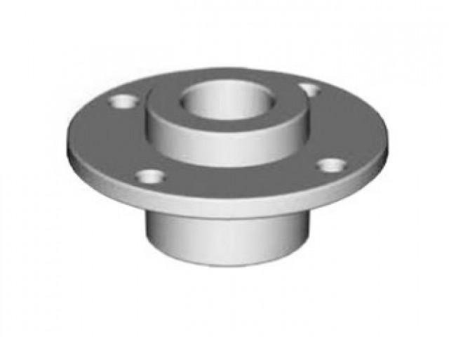 Autorotation hub LOGO 500/550/600 -04067