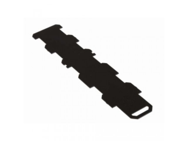Battery plate, LOGO 550/600 -04914