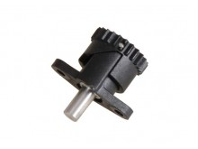Battery plate locking -04915