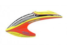 Canopy LOGO 480 neon-yellow/red -04835