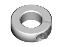 Clamp ring dia.10mm -02385