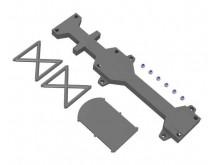 Frame parts, LOGO 480 -04814