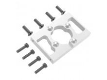 Motor mounting plate, LOGO 480 -04820