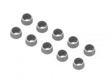 Alu-screw seat for socket head screws 2.5mm, LOGO XXtreme -04552
