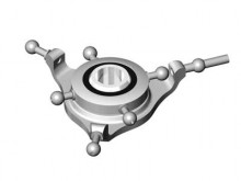 Swashplate aluminum -02364