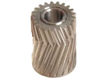 Pinion for herringbone gear 21teeth, M0.5 -04121