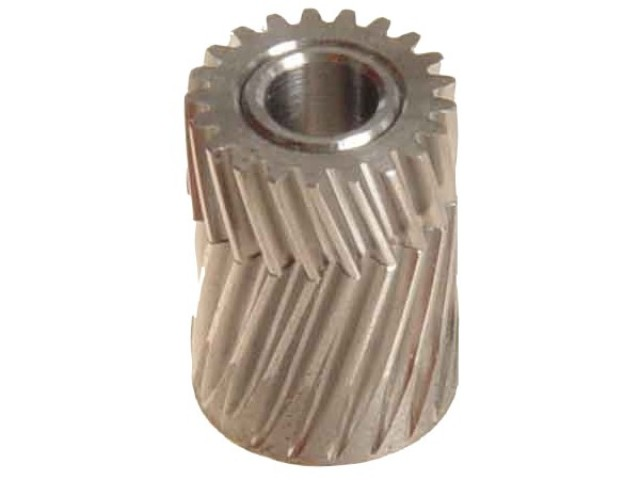 Pinion for herringbone gear 21teeth, M0.5 -04121