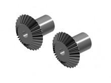 Bevel pinion torque tube, LOGO XXtreme -04524