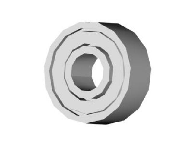 Ball bearing 3x7x3 -00930