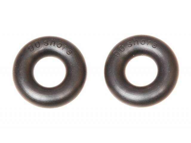 Extra hard damper set LOGO 700, 90 shore -04725