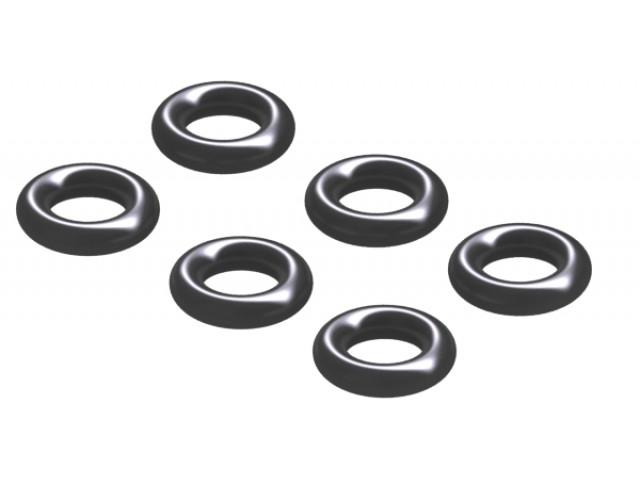 O-ring set, Yoke main rotor head, LOGO 700 -04705