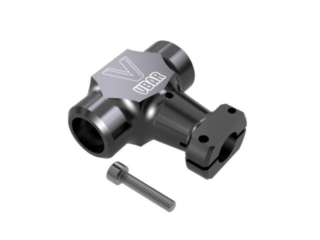 Rotor head yoke, LOGO 480 -04833
